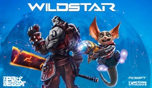 wildstar-pax-east-party