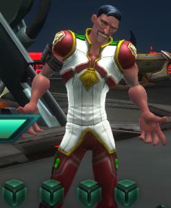 CassianShrug
